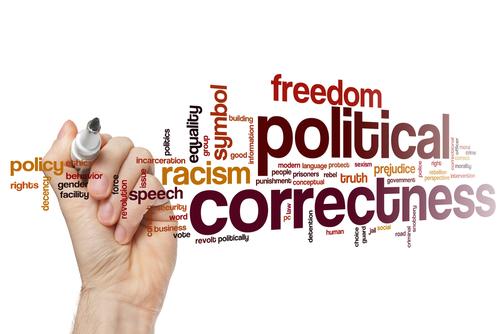 Political-Correct